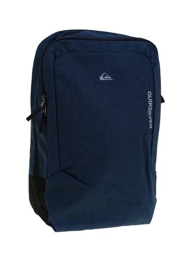 Quiksilver Quiksilver Everday Backpack Lacivert Unisex Sırt Çantası Lacivert